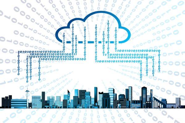 """Qu'est-ce que le """"cloud computing"""" ?"""