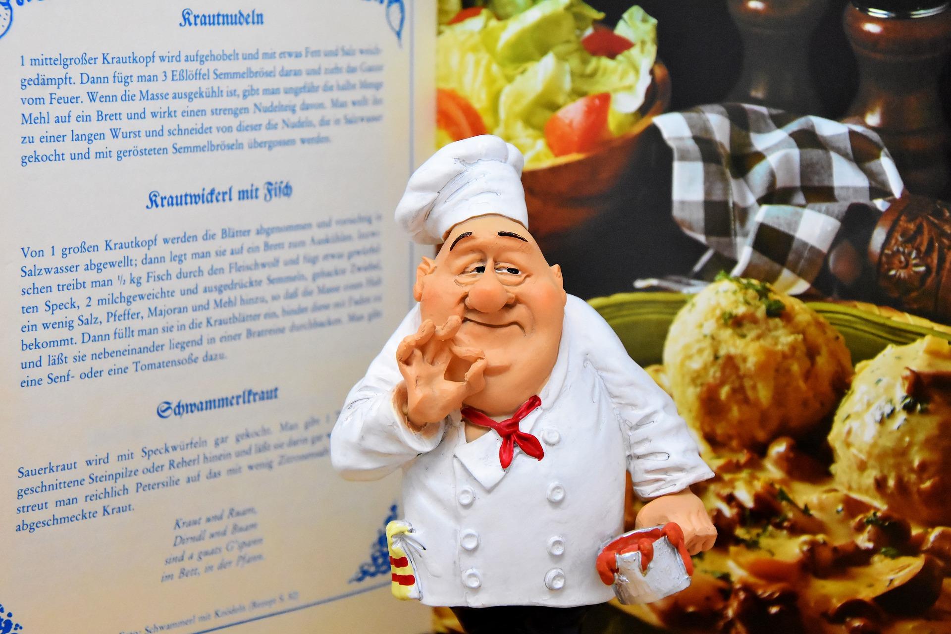 Réponses aux questions courantes sur la cuisine