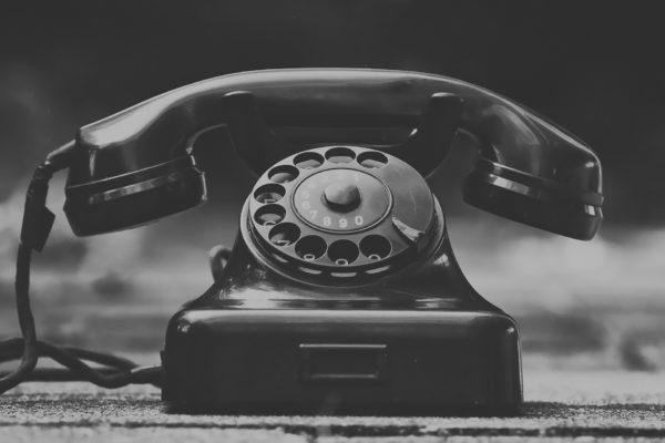 L'histoire de la voix sur IP et des systèmes téléphoniques professionnels
