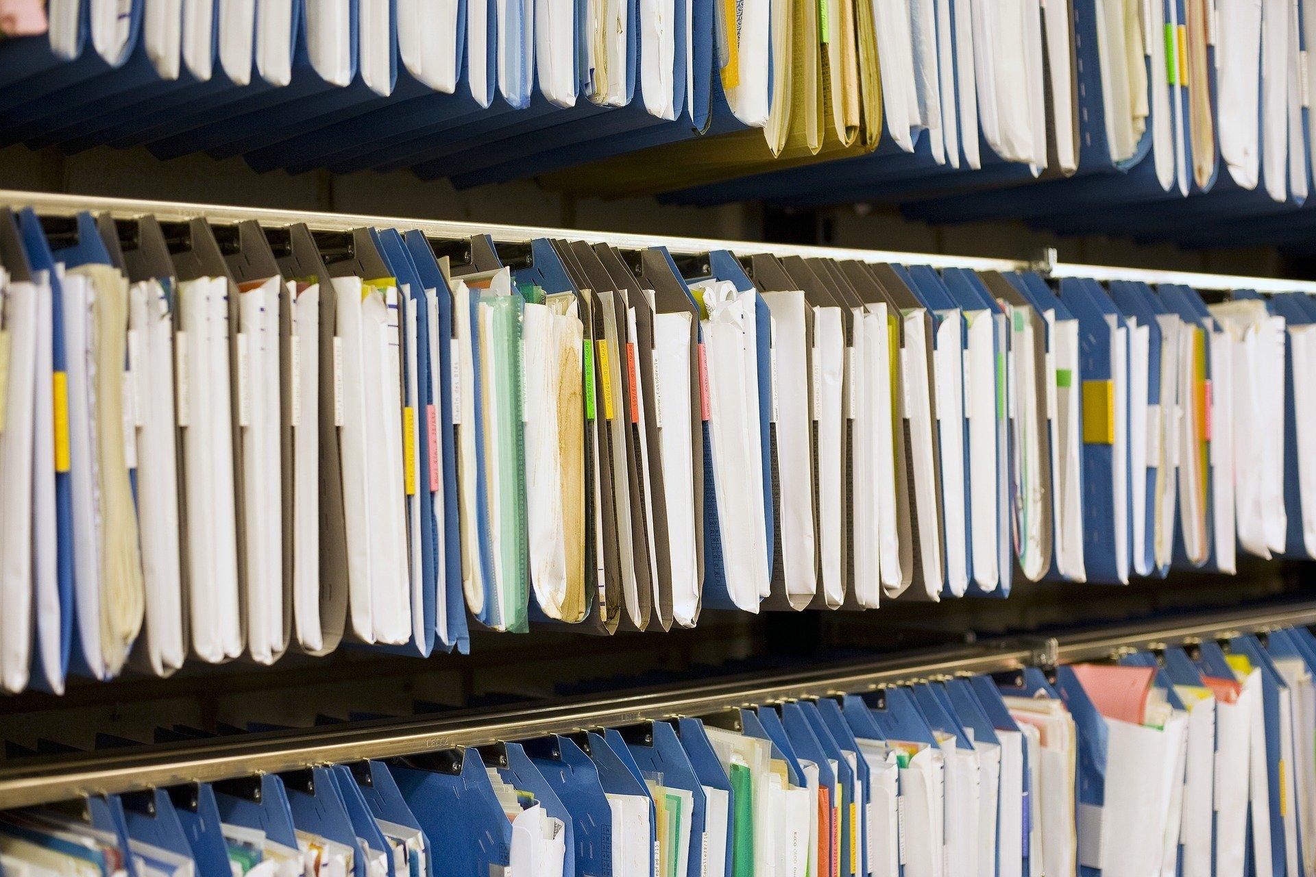 Gestion électronique des documents en Suisse